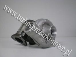 Turbosprężarka SCHWITZER - Deutz -  2.9 315639 /  315640 /  315641 /