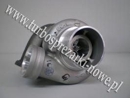 Turbosprężarka SCHWITZER - Deutz -  4.0 11539880003 /  11539700003 /