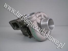 Turbosprężarka SCHWITZER - Deutz -  4.8 316901 /  316925 /  314286 /