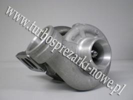 Turbosprężarka Schwitzer - Deutz -  7.1 316721 /  316722 /  314075 /