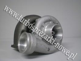 Turbosprężarka SCHWITZER - Deutz -  7.2 3045407 /  313935  / 313937  /