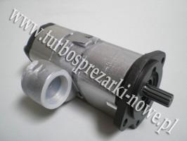 Pompa hydrauliczna Bosch Rexroth - Bosch Rexroth -   0510565088 /  051