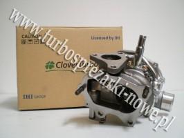 Turbosprężarka IHI - Subaru -  2.5 VF48 /  F56CADS0057B /  F56CAD-S005