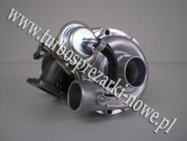 Turbosprężarka IHI - Komatsu -   CYEF /  VA430094 /  VB430094 /  VC430