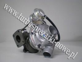 Turbosprężarka IHI - Caterpillar -  2.2 AS12 /  VB420081 /  VA420081 /
