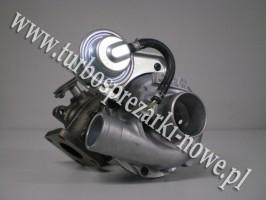 Turbosprężarka IHI  AS13 /  F41CADS0083B /  F41CAD-S0083B /  VA420083