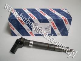 Nowy Wtryskiwacz CR Bosch - Wtryskiwacze -   0445116057 /  2X0130277 /