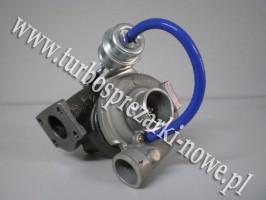 Perkins - Turbosprężarka GARRETT 4.0 727264-5002S /  727264-
