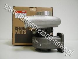 Iveco - Turbosprężarka HOLSET  4033062 /  4033062H /  403661