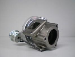 JCB - Turbosprężarka GARRETT 4.4 762932-5001S /  762932-5001