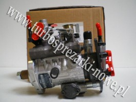 Pompy wtryskowe - Nowa pompa wtryskowa DELPHI   9520A380G /