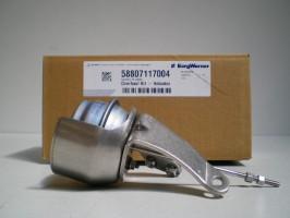 Mercedes-Benz - Nowy aktuator turbosprężarki BorgWarner KKK