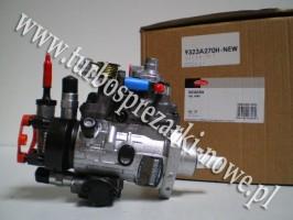Pompy wtryskowe - Nowa pompa wtryskowa DELPHI   9323A270H /