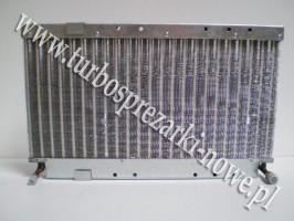 Chłodnice klimatyzacji - Chłodnica klimatyzacji  3380377M1 /