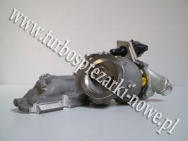 BMW - Nowa turbosprężarka Continental  CONTI7633795 /  11657