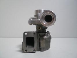 MAN - Turbosprężarka BorgWarner KKK 4.6 53169706501 /  53169