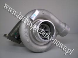 Volvo - Truck - Turbosprężarka HOLSET 12.0 452164-0001 /  45
