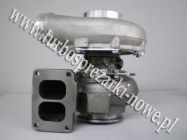 Volvo - Turbosprężarka GARRETT 12.0 452164-0010 /  452164-00