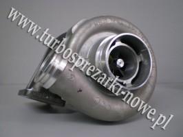 Volvo - Turbosprężarka GARRETT  452164-0012 /  452164-0013 /