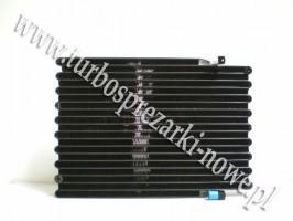Chłodnice klimatyzacji - Chłodnica klimatyzacji  H9315520611