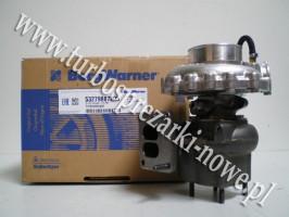 Mercedes-Benz - Turbosprężarka BorgWarner KKK 6.4 5327988714