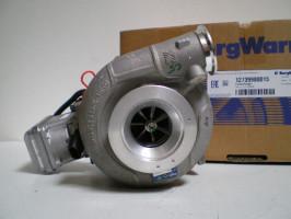 Mercedes-Benz - Turbosprężarka BorgWarner KKK 7.7 1273970001