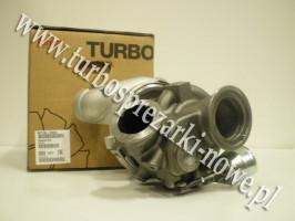 MAN - Turbosprężarka GARRETT 12.4 807158-5006S / 807158-000