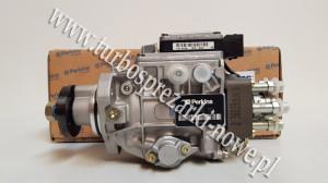 Pompy wtryskowe Bosch - Nowa pompa wtryskowa Bosch 047000600