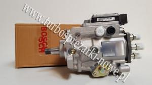 Pompy wtryskowe Bosch - Nowa pompa wtryskowa Bosch 047050602