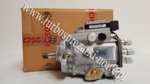 Pompy wtryskowe Bosch - Nowa pompa wtryskowa Bosch 047050604