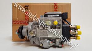Pompy wtryskowe Bosch - Pompa wtryskowa Bosch BX Exchange 09