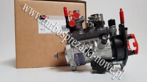Pompy wtryskowe - Nowa pompa wtryskowa DELPHI  9520A440G /