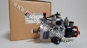 Pompy wtryskowe - Nowa pompa wtryskowa DELPHI LUCAS  8924A16
